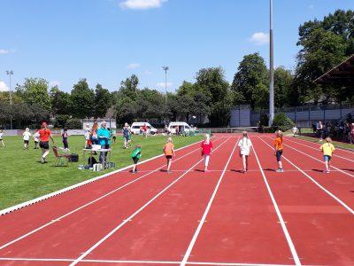 Grundschulsportfest
